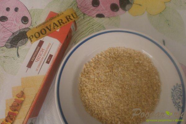 Колбаски из индейки с сыром Шаг 5 (картинка)