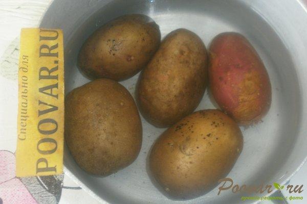 Картофель запечённый в беконе Шаг 2 (картинка)