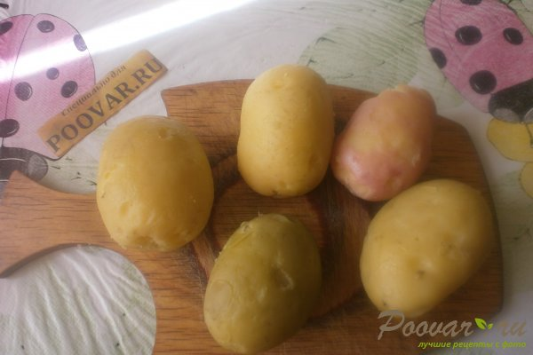 Картофель запечённый в беконе Шаг 9 (картинка)