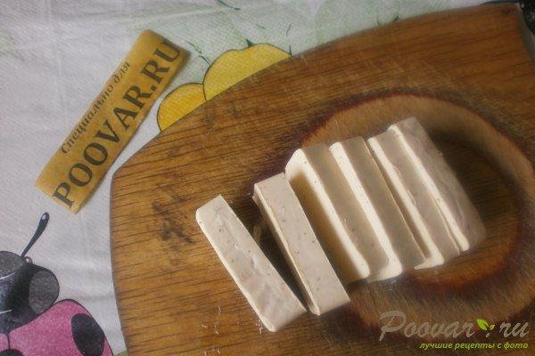 Паровые котлеты с сыром Шаг 8 (картинка)