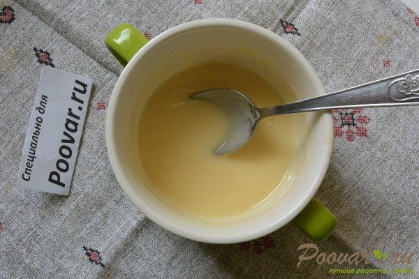 Мороженое из крем-чиза со сливками Шаг 9 (картинка)