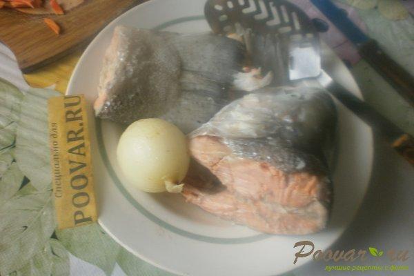 Рыбный суп из форели Шаг 8 (картинка)