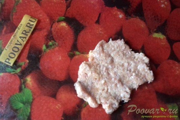 Мясные зразы с молодой капустой Шаг 9 (картинка)