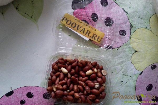 Кексы из белкового теста с орехами Шаг 7 (картинка)