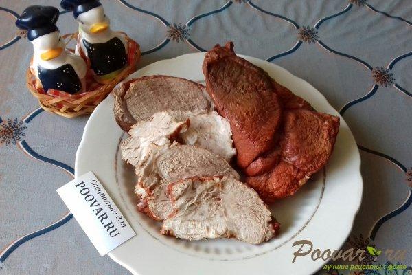 Свиная лопатка в луковой шелухе Шаг 11 (картинка)