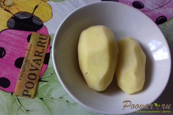 Гречаники с картофелем Шаг 2 (картинка)