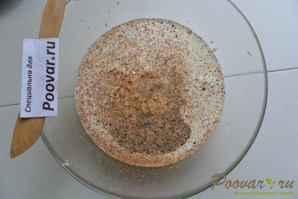 Запеканка из макарон с грибами и мясом Шаг 9 (картинка)