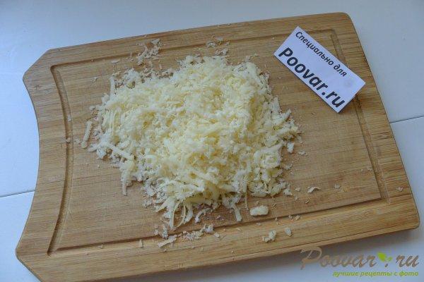 Паста с мидиями в сливочно-чесночном соусе Шаг 7 (картинка)