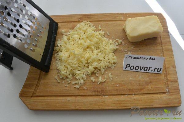 Соус из шпината с сыром Шаг 7 (картинка)