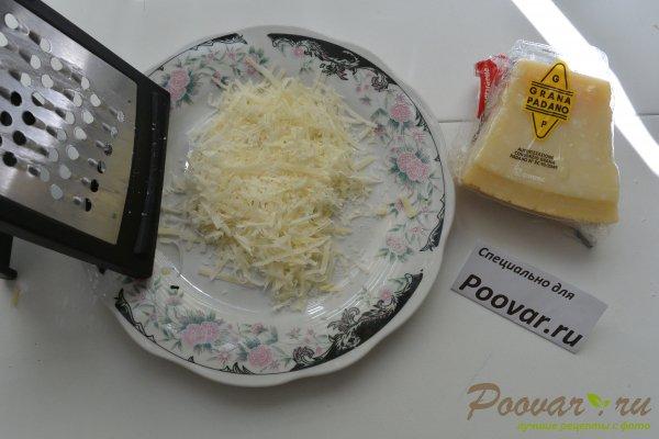 Соус из шпината с сыром Шаг 13 (картинка)