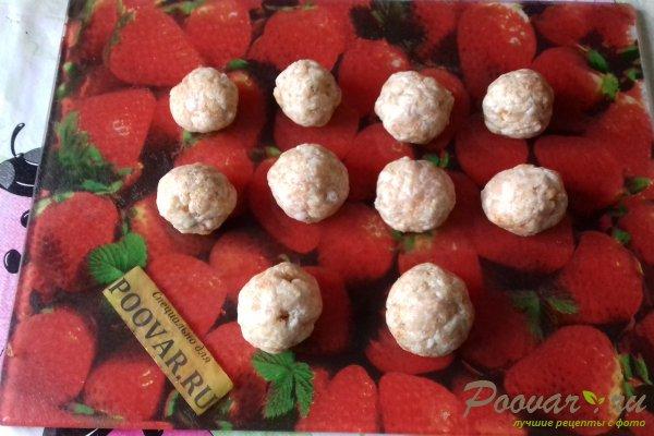 Мясные шарики с кабачками Шаг 3 (картинка)