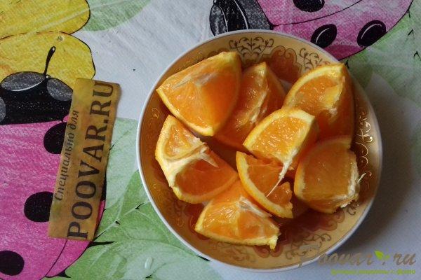 Варенье из смородины с апельсином Шаг 4 (картинка)