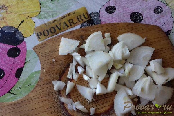 Баклажаны с картофелем Шаг 5 (картинка)