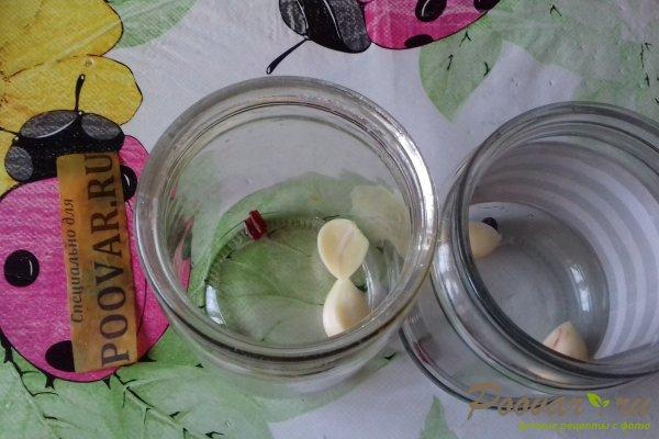 Кабачки с томатной пастой на зиму Шаг 4 (картинка)