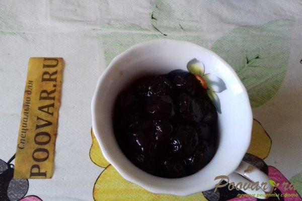 Пирог с яблоками и вишней Шаг 11 (картинка)