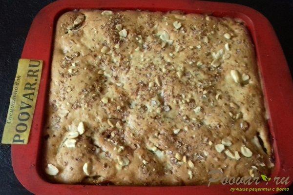 Пирог с яблоками и вишней Шаг 17 (картинка)