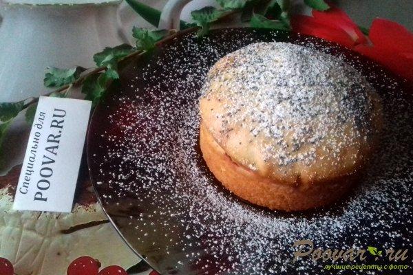 Мини - пироги со смородиной Изображение