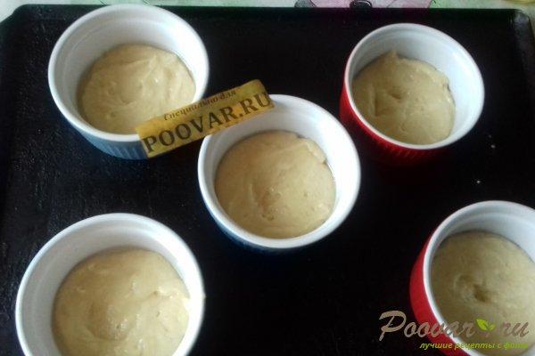 Мини - пироги со смородиной Шаг 9 (картинка)