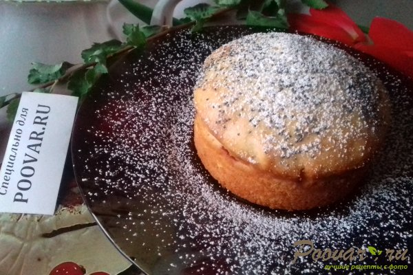 Мини - пироги со смородиной Шаг 14 (картинка)