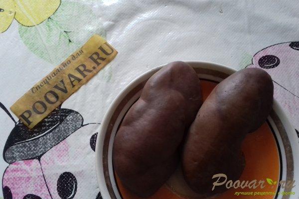 Картофель тушёный с почками Шаг 6 (картинка)