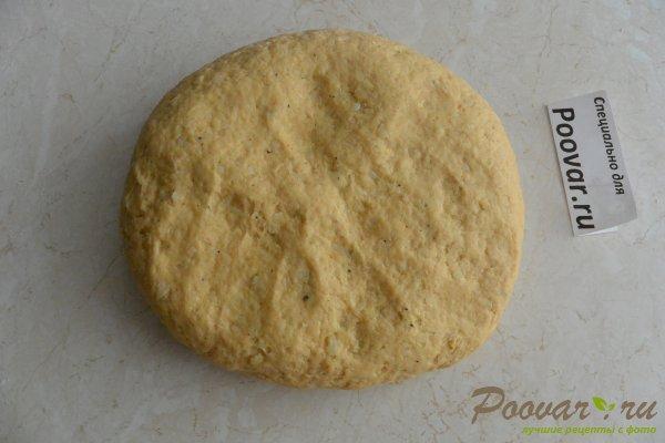 Быстрые картофельные лепешки Шаг 10 (картинка)
