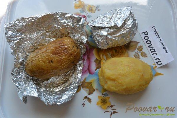 Картофельное тесто для жареных пирожков Шаг 1 (картинка)