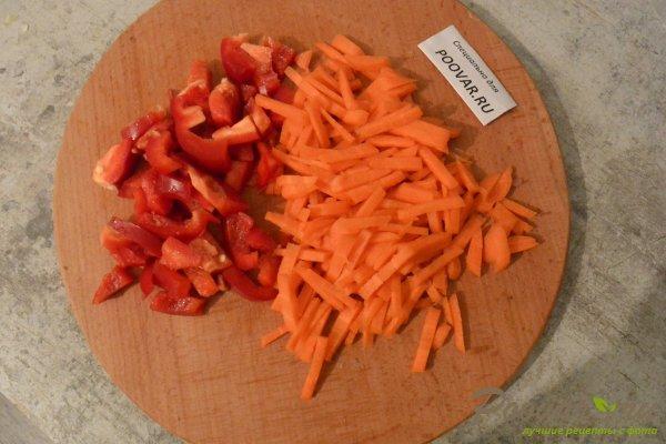 Суп с фрикадельками в мультиварке-скороварке Шаг 5 (картинка)