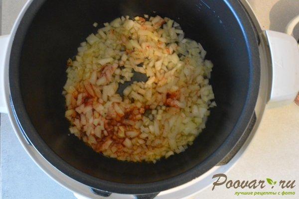 Куриный суп с рисом в мультиварке-скороварке Шаг 4 (картинка)