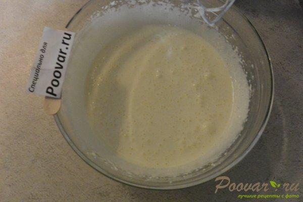 Бисквитный кекс с шоколадом Шаг 2 (картинка)