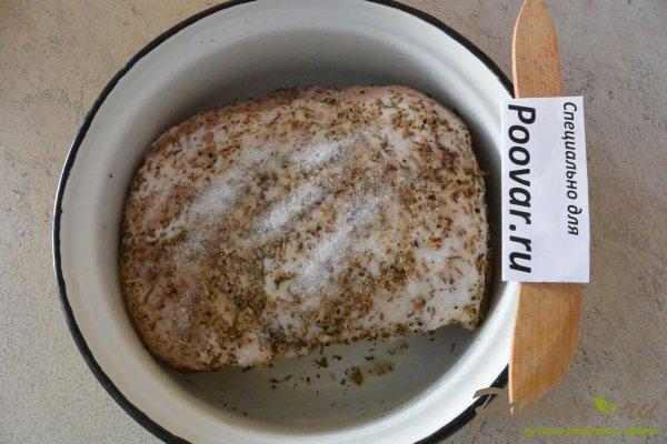 Тушеная свинина в сливочном масле Шаг 3 (картинка)