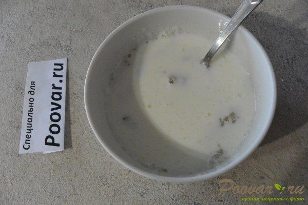 Торт тирамису в домашних условиях Шаг 3 (картинка)