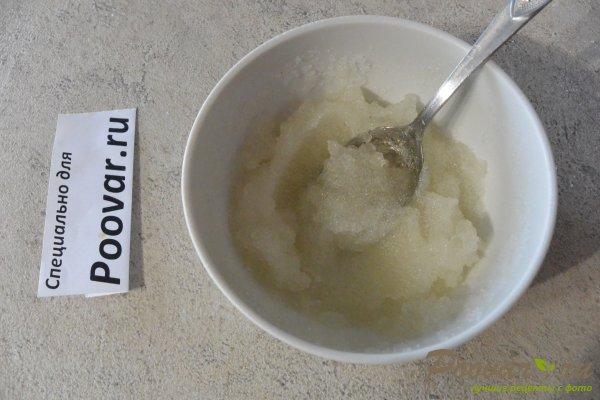 Торт тирамису в домашних условиях Шаг 2 (картинка)