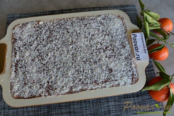 Торт тирамису в домашних условиях Шаг 16 (картинка)