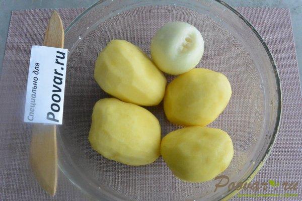 Драники из картофеля без яиц Шаг 1 (картинка)