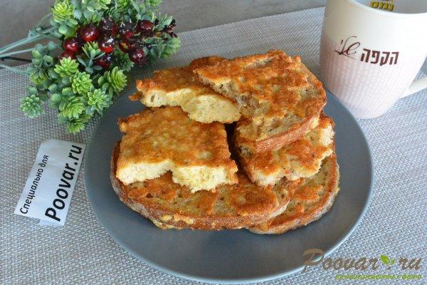 Жареные бутерброды с сыром Изображение