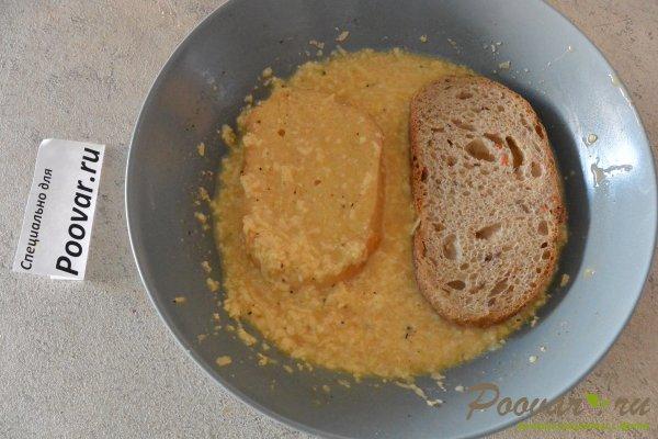 Жареные бутерброды с сыром Шаг 8 (картинка)