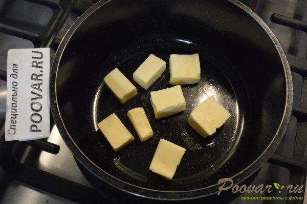 Мясо тушеное в сливочном масле Шаг 5 (картинка)
