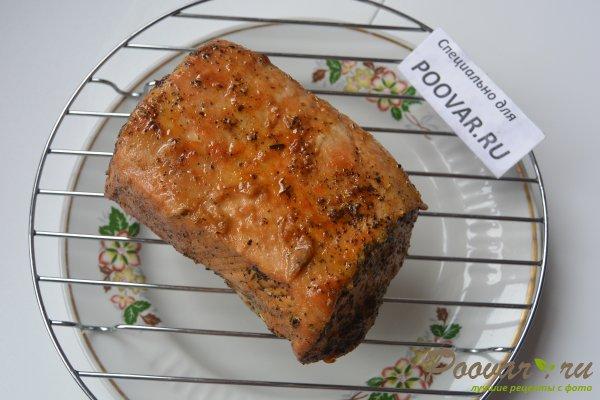 Мясо тушеное в сливочном масле Шаг 15 (картинка)