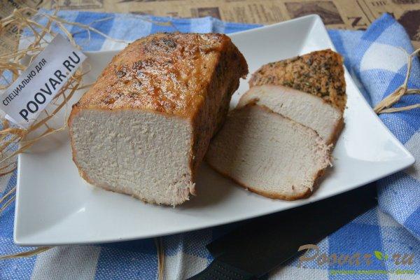 Мясо тушеное в сливочном масле Шаг 16 (картинка)