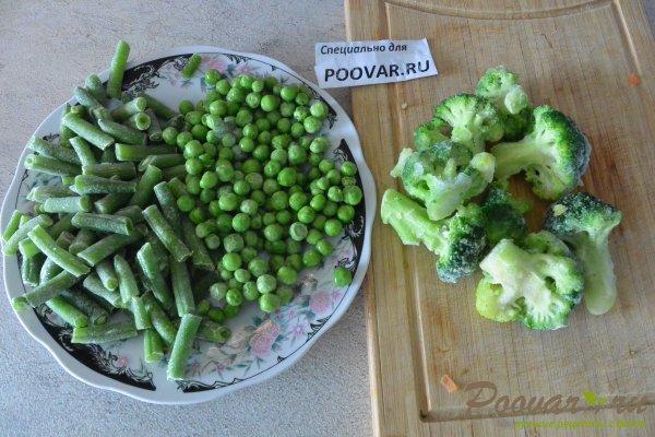 Куриное филе тушеное с овощами Шаг 9 (картинка)