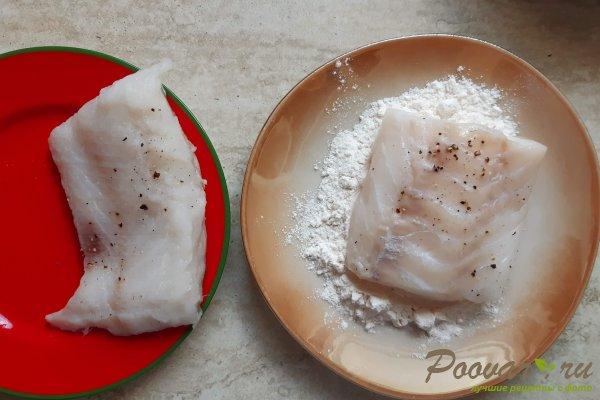 Жареная рыба с хрустящей корочкой Шаг 3 (картинка)